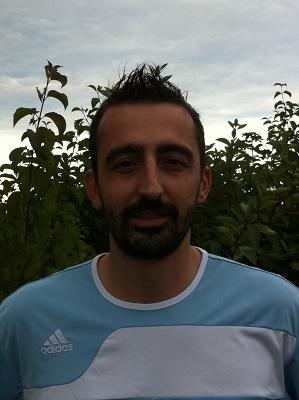 Iraklis Spiroglou