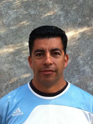 Marco Carrasco-Soto