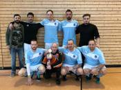 Freizeitliga Hallenmeister 2018